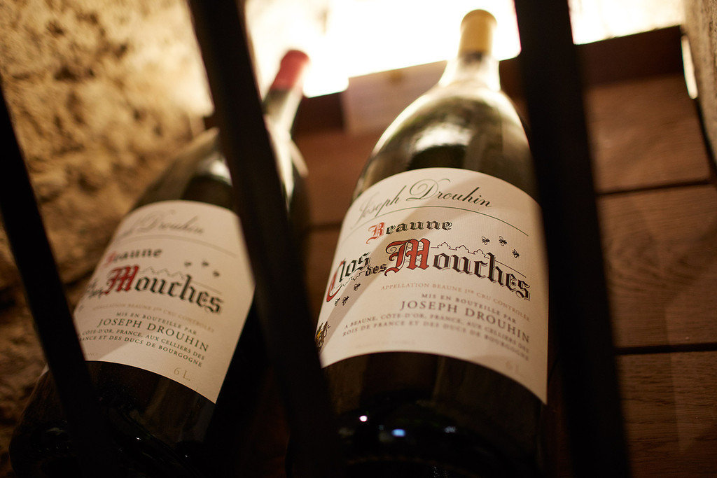 Mathusalem of Clos des Mouches